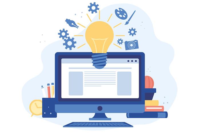 Pagalba mokytojams ir mokiniams informacinių technologijų naudojimo klausimais